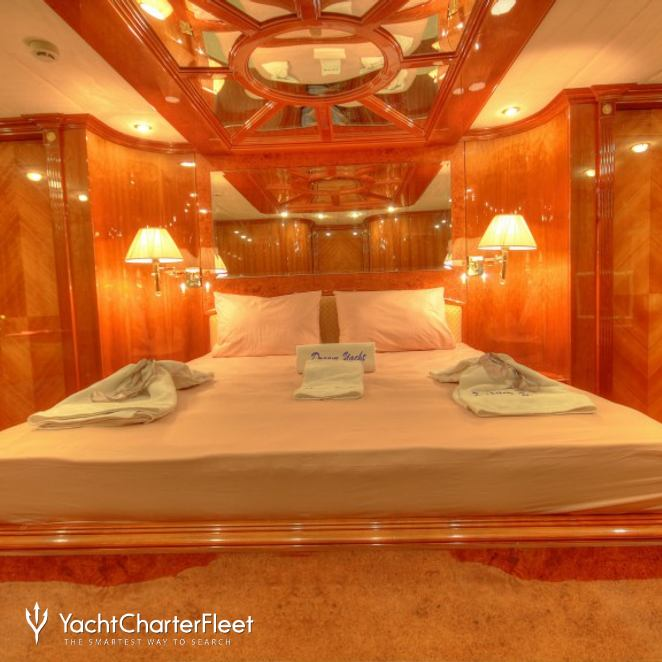 Dream Yacht photo 22