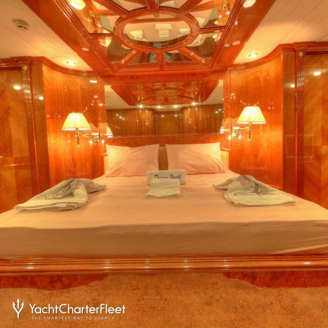 Dream Yacht photo 22