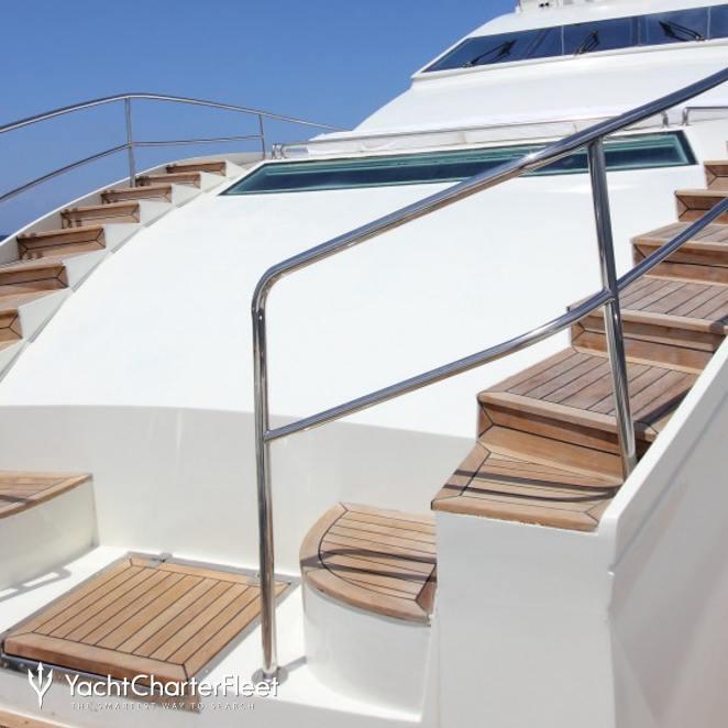 Dream Yacht photo 5