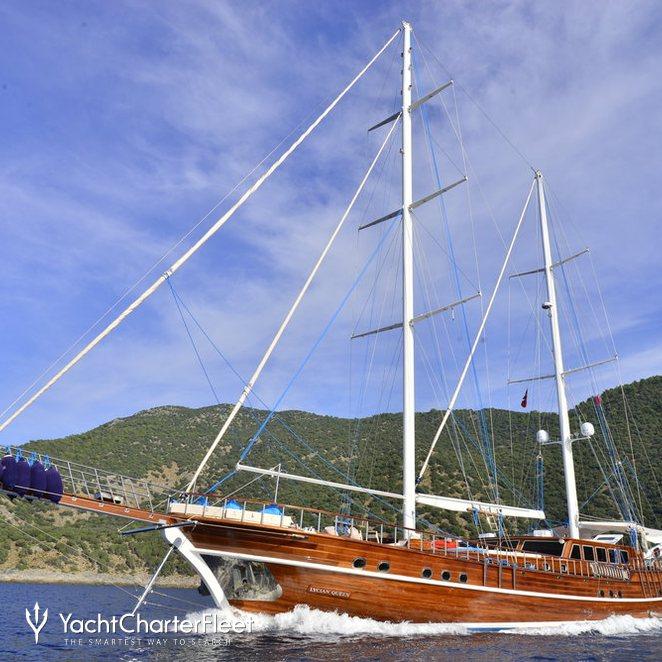 Lycian Queen photo 22