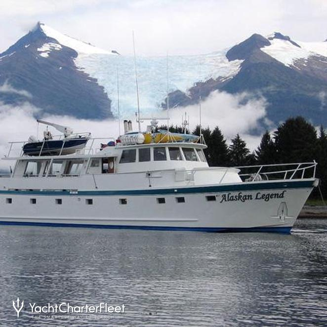Alaskan Legend photo 1