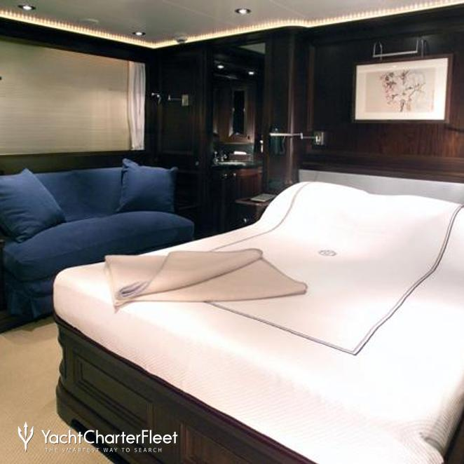 Second Guest Stateroom