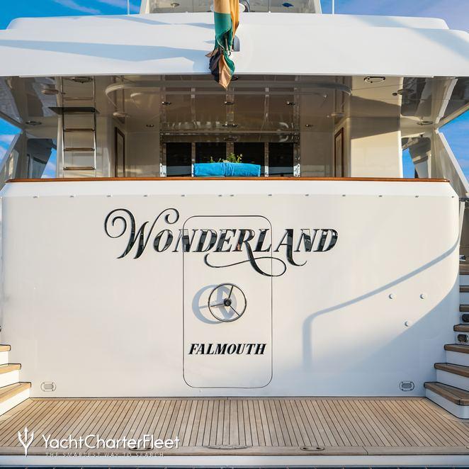 Wonderland photo 6