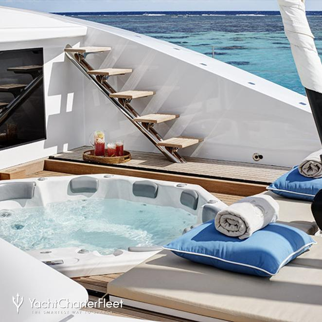 QUINTESSENTIAL Yacht Photos Yachting Developments Yacht Charter