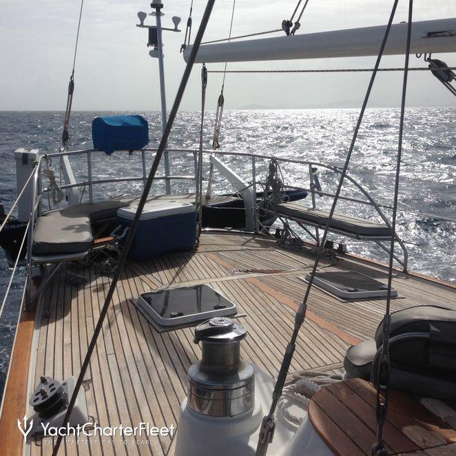 Come Sail Away photo 6