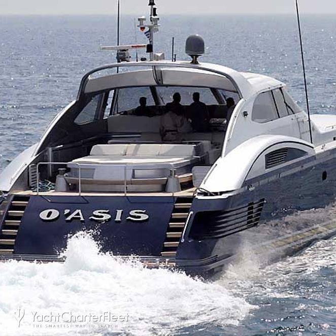 Oceanis photo 4
