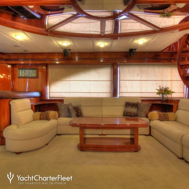 Dream Yacht photo 12