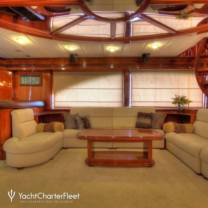 Dream Yacht photo 12