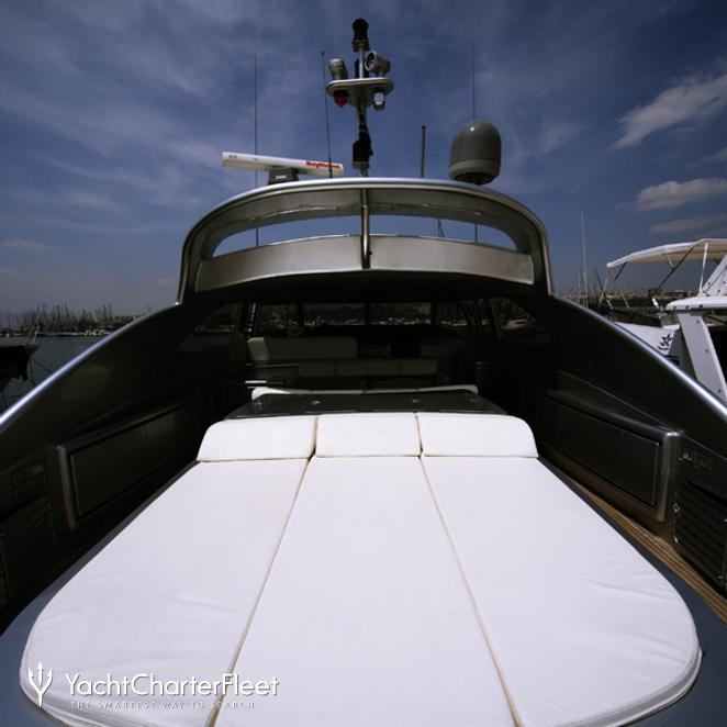 Oceanis photo 3
