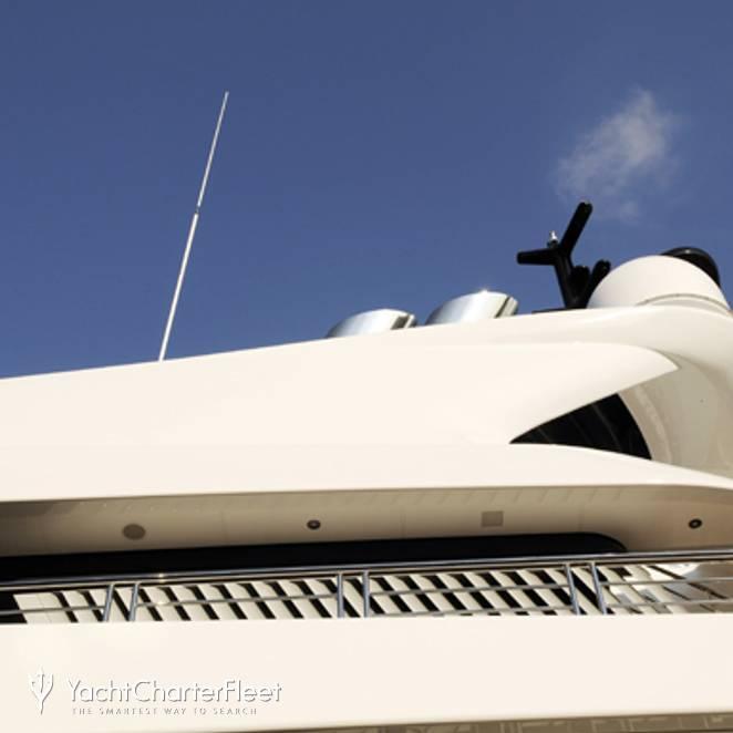 Phoenix 2EIS Yacht Spotter photo 24