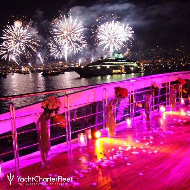 Fireworks & Lights
