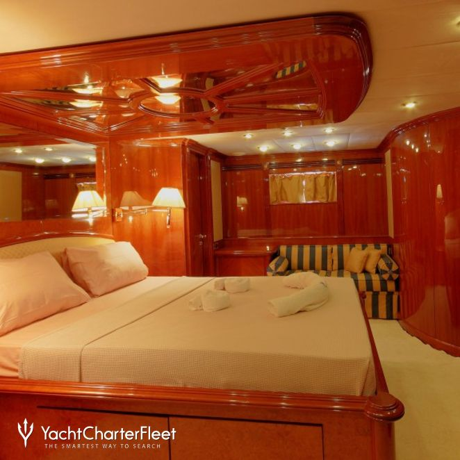 Dream Yacht photo 23