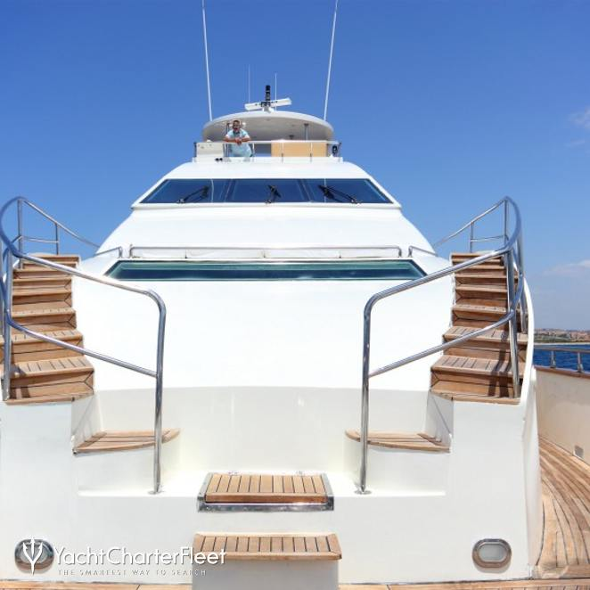 Dream Yacht photo 41