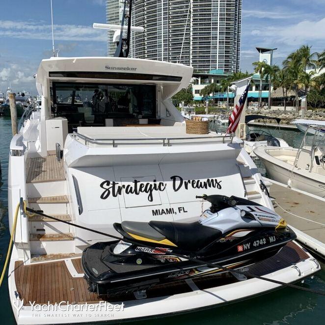 Strategic Dreams photo 5