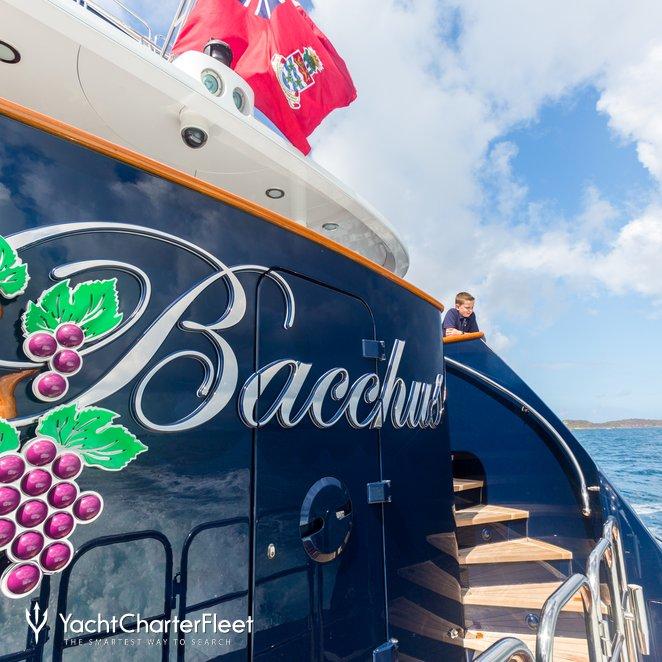 Bacchus photo 38