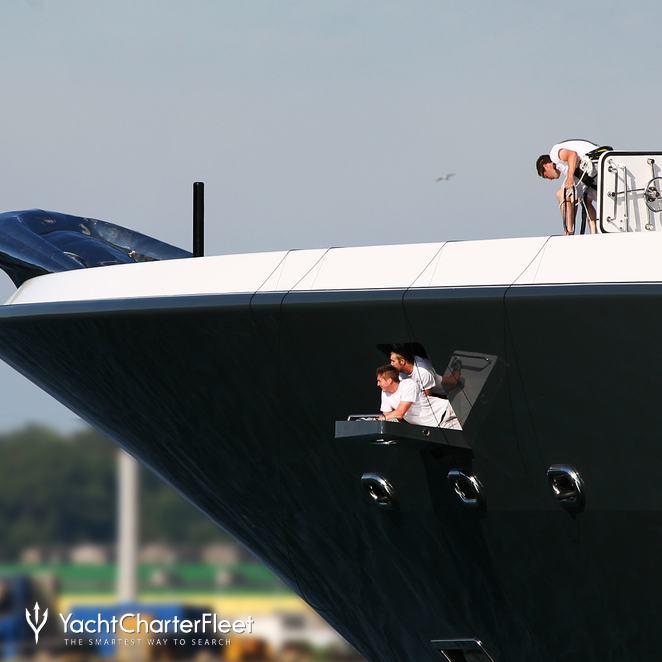 Phoenix 2EIS Yacht Spotter photo 50
