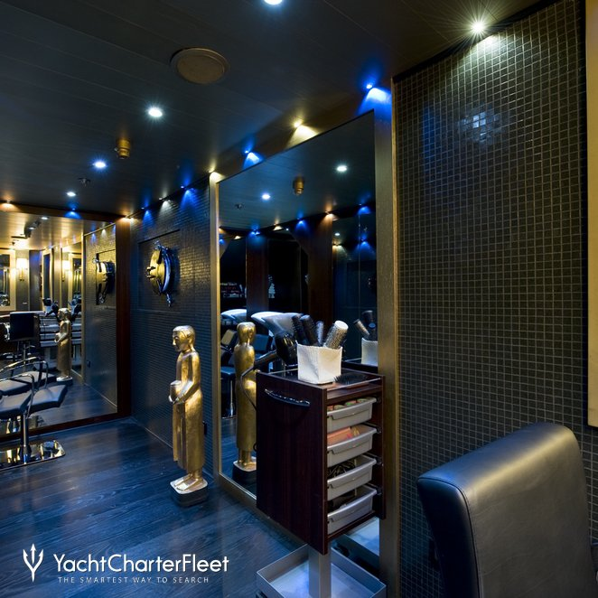 Spa Hairdressing
