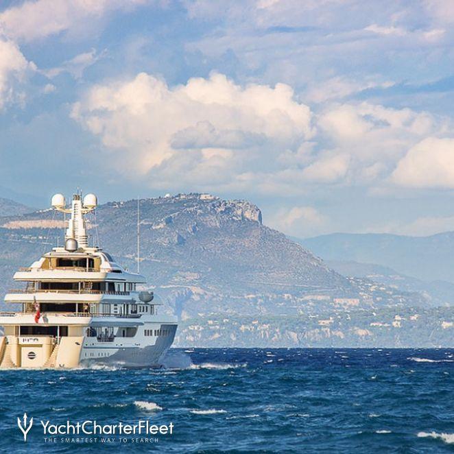 GraceEIS Yacht Spotter photo 32