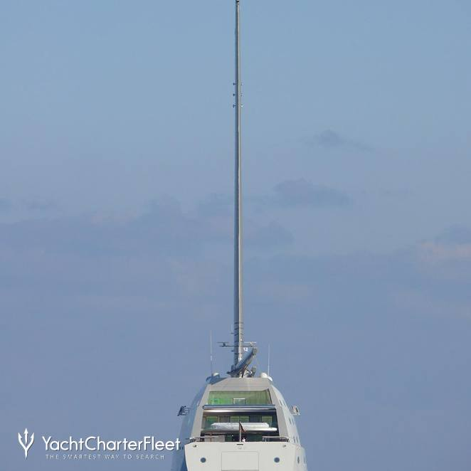 Sailing Yacht A photo 5