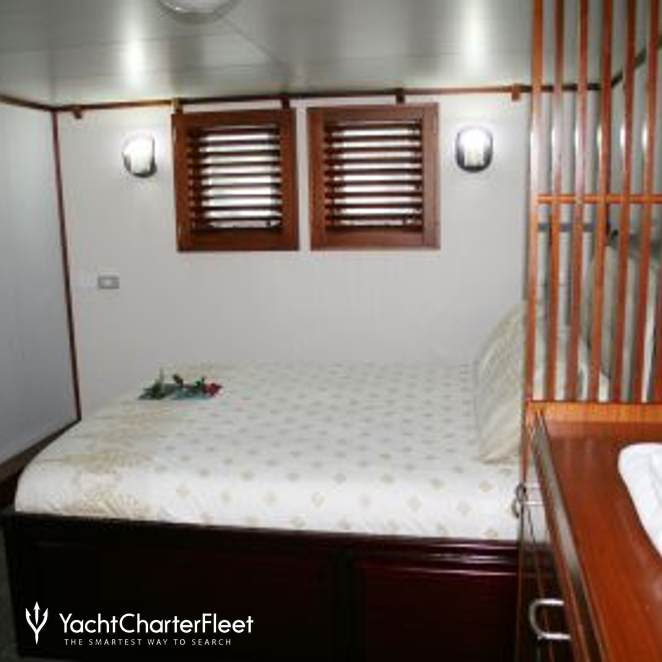 Guest Stateroom - Light