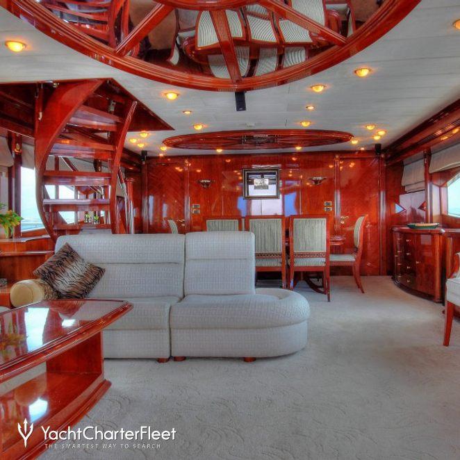 Dream Yacht photo 7