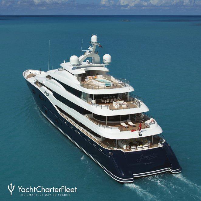 Amaryllis Yacht Photos 78m Luxury Motor Yacht For Charter