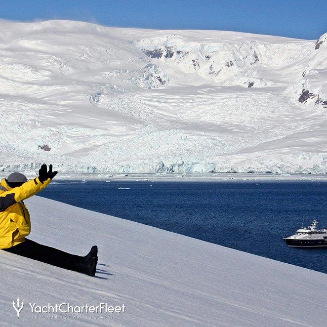 Hanse Explorer photo 27