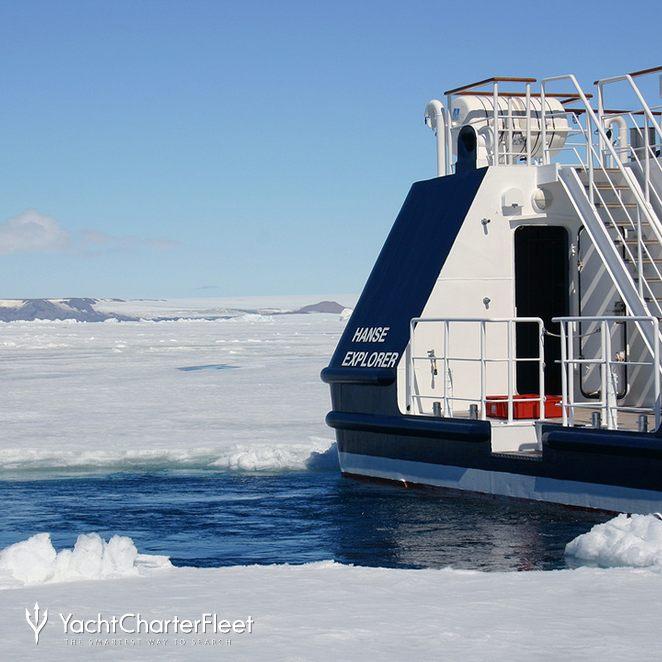 Hanse Explorer photo 29