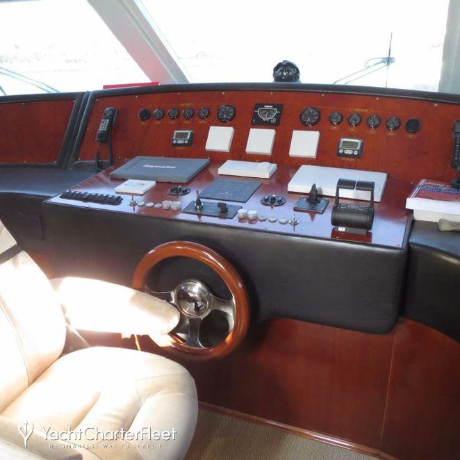Mirage S photo 27