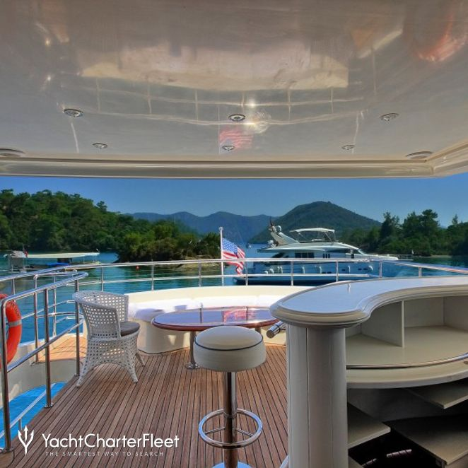 Dream Yacht photo 34