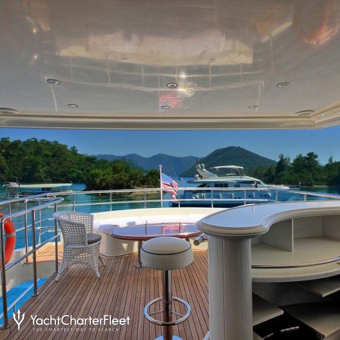 Dream Yacht photo 34