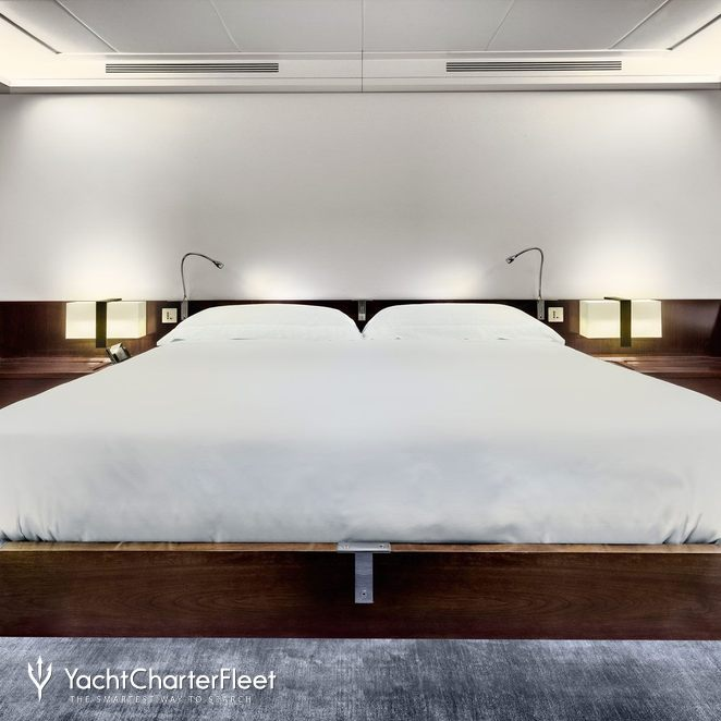 Master Stateroom - Light