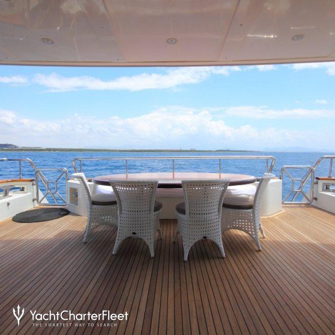Dream Yacht photo 35