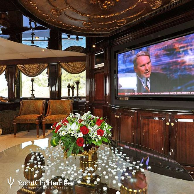 Skylounge TV