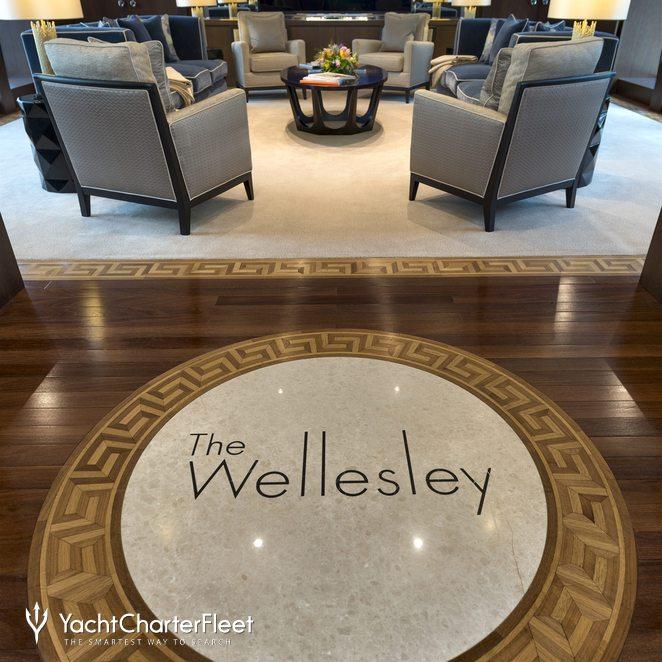 The Wellesley photo 7