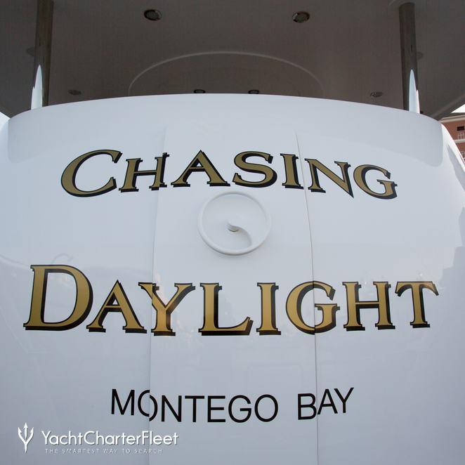 Chasing Daylight photo 25