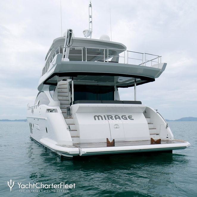 Mirage photo 49