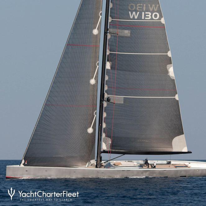 Wally 130 photo 1