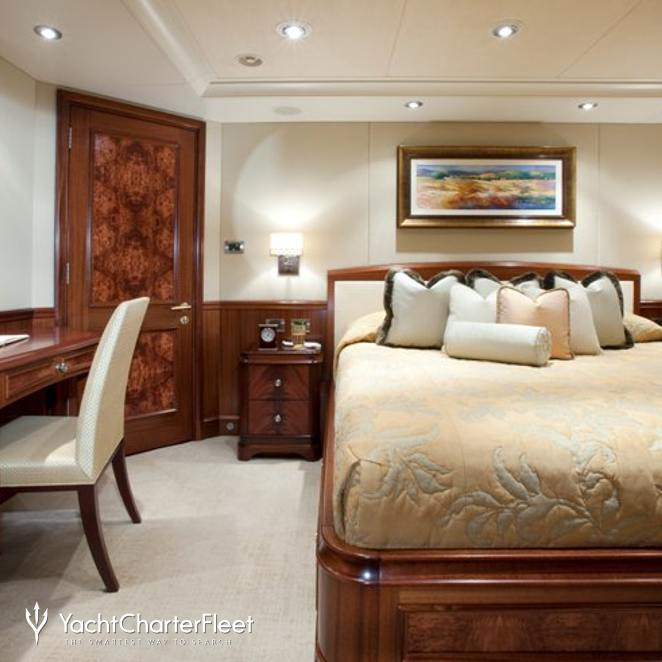 Guest Stateroom - Seating