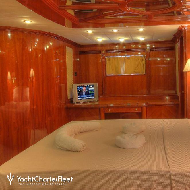 Dream Yacht photo 24