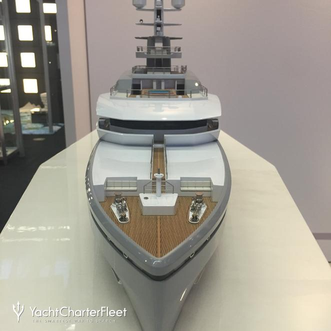 CloudbreakEIS Yacht Models photo 57