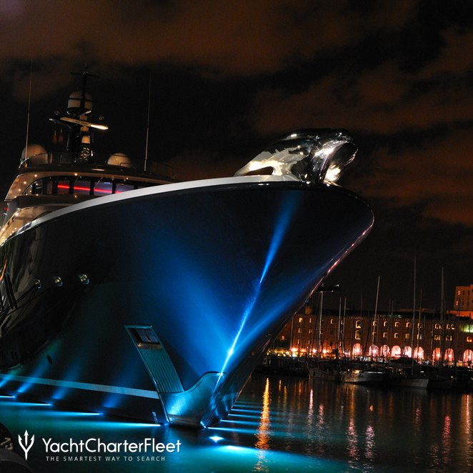 Phoenix 2EIS Yacht Spotter photo 53