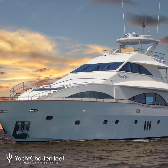 Dream Yacht photo 48
