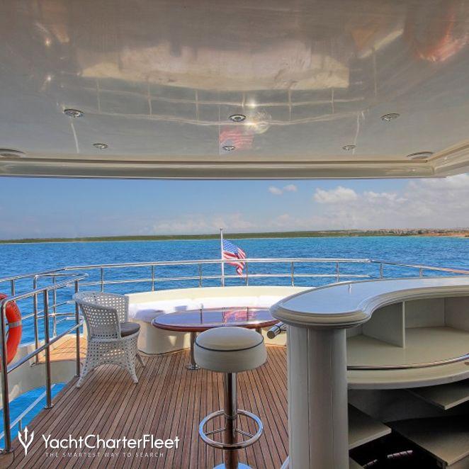 Dream Yacht photo 36