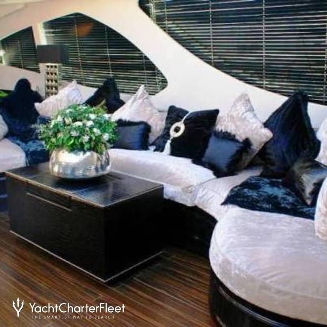 Salon - Sofa