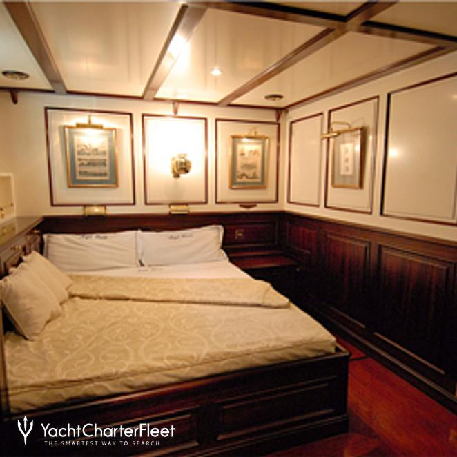 VIP Stateroom - Overview