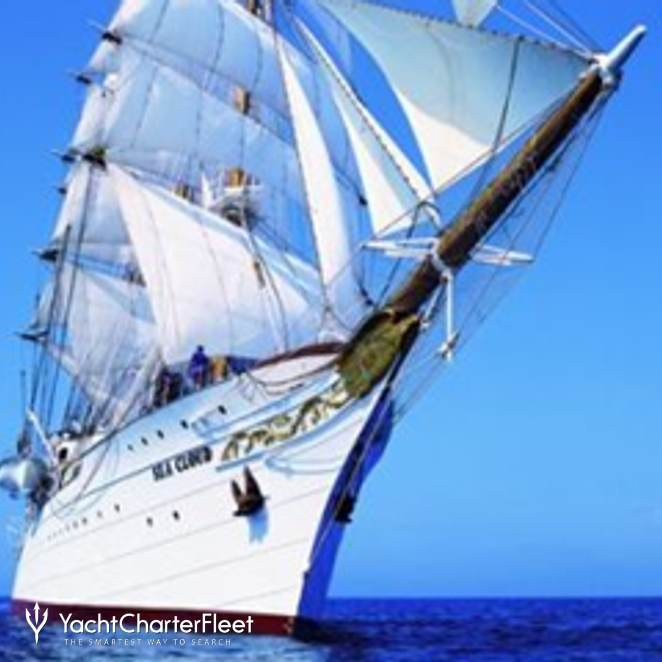 Sea Cloud photo 2