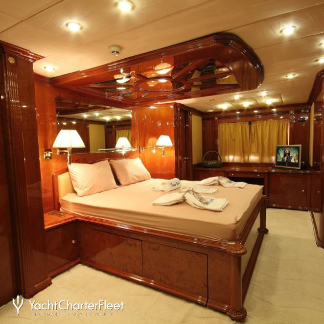 Dream Yacht photo 16
