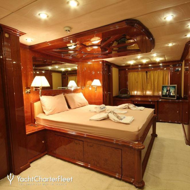 Dream Yacht photo 16