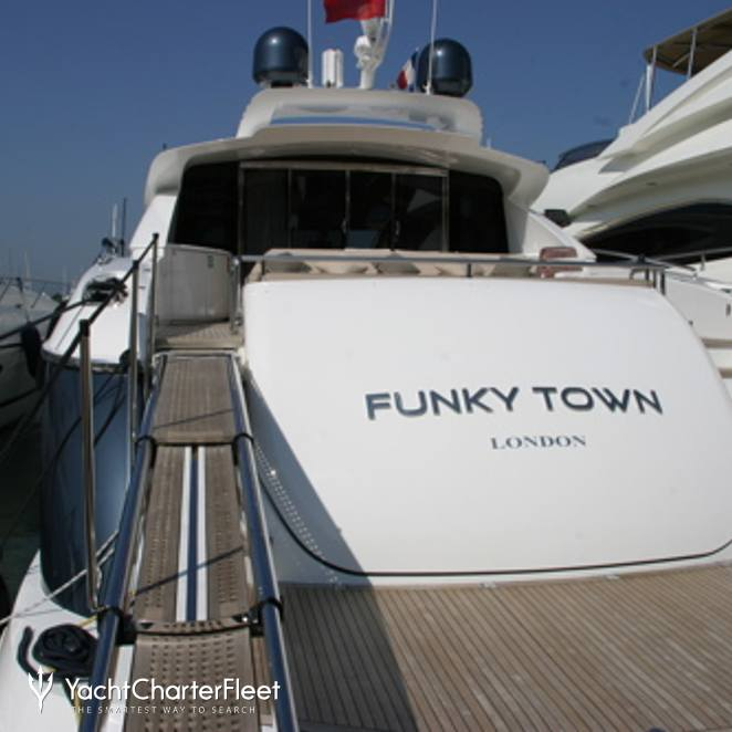 Funky Town photo 16